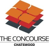 The Concourse Logo