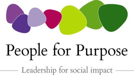 People for Purpose Logo