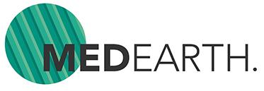 Medearth Logo