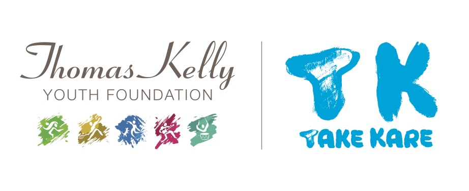 Thomas Kelly Youth Foundation Logo